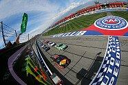 Rennen 5 - NASCAR 2018, Auto Club 400, Fontana, Kalifornien, Bild: NASCAR