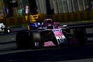 Freitag - Formel 1 2018, Australien GP, Melbourne, Bild: Sutton