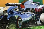 Freitag - Formel 1 2018, Australien GP, Melbourne, Bild: LAT Images