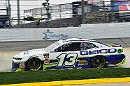 Rennen 6 - NASCAR 2018, STP 500, Martinsville, Virginia, Bild: LAT Images