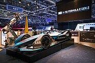 Neues Formel-E-Auto mit Halo für 2018/2019 - Formel E 2018, Präsentationen, Bild: LAT Images