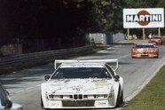 BMW M1 Procar-Serie: Die legendären Rennwagen aus München - DTM 1981, Verschiedenes, Bild: LAT Images
