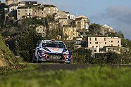Alle Bilder vom 4. WM-Rennen - WRC 2018, Rallye Frankreich, Bastia, Bild: WRC