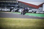 Galerie: MotoGP-Training in Argentinien - MotoGP 2018, Argentinien GP, Termas de Río Hondo, Bild: Yamaha