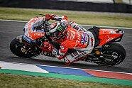 Galerie: MotoGP-Training in Argentinien - MotoGP 2018, Argentinien GP, Termas de Río Hondo, Bild: Ducati