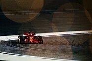 Samstag - Formel 1 2018, Bahrain GP, Sakhir, Bild: Ferrari