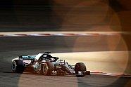 Samstag - Formel 1 2018, Bahrain GP, Sakhir, Bild: Mercedes-Benz