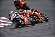 Galerie: MotoGP-Qualifying in Argentinien - MotoGP 2018, Argentinien GP, Termas de Río Hondo, Bild: Pramac Racing