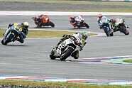 Galerie: MotoGP-Qualifying in Argentinien - MotoGP 2018, Argentinien GP, Termas de Río Hondo, Bild: Angel Nieto Team