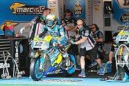 Galerie: MotoGP-Qualifying in Argentinien - MotoGP 2018, Argentinien GP, Termas de Río Hondo, Bild: Marc VDS