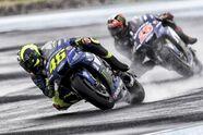 Galerie: MotoGP-Qualifying in Argentinien - MotoGP 2018, Argentinien GP, Termas de Río Hondo, Bild: Yamaha