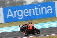 Galerie: MotoGP-Qualifying in Argentinien - MotoGP 2018, Argentinien GP, Termas de Río Hondo, Bild: KTM