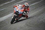 Galerie: MotoGP-Qualifying in Argentinien - MotoGP 2018, Argentinien GP, Termas de Río Hondo, Bild: Ducati
