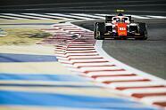 Rennen 1 & 2 - Formel 2 2018, Bahrain, Sakhir, Bild: Formula 2