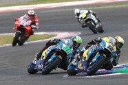 MotoGP Argentinien 2018: Die Bilder vom Renn-Sonntag - MotoGP 2018, Argentinien GP, Termas de Río Hondo, Bild: Marc VDS
