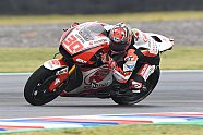 MotoGP Argentinien 2018: Die Bilder vom Renn-Sonntag - MotoGP 2018, Argentinien GP, Termas de Río Hondo, Bild: LCR Honda