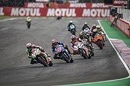 MotoGP Argentinien 2018: Die Bilder vom Renn-Sonntag - MotoGP 2018, Argentinien GP, Termas de Río Hondo, Bild: Pramac Racing