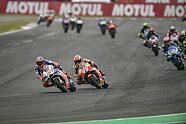 MotoGP Argentinien 2018: Die Bilder vom Renn-Sonntag - MotoGP 2018, Argentinien GP, Termas de Río Hondo, Bild: Repsol Honda