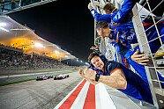 Formel 1 Highlights: Die 25 besten Fotos aus Sakhir 2018 - Formel 1 2018, Bahrain GP, Sakhir, Bild: Red Bull