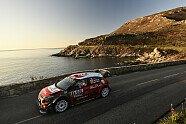 Alle Bilder vom 4. WM-Rennen - WRC 2018, Rallye Frankreich, Bastia, Bild: Sutton