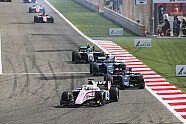 Rennen 1 & 2 - Formel 2 2018, Bahrain, Sakhir, Bild: Sutton