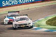 DTM 2018 Hockenheim-Test: Die neuen Autos in Action! - DTM 2018, Testfahrten, Bild: Daimler AG