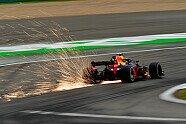 Freitag - Formel 1 2018, China GP, Shanghai, Bild: Sutton
