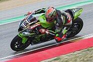 Superbike-WM Aragon 2018 - Superbike WSBK 2018, Spanien (Aragon), Alcaniz, Bild: Kawasaki
