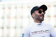Formel E 2018: Motorrad-Star Max Biaggi fährt in Rom - Formel E 2018, Verschiedenes, Bild: Formula E