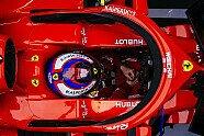 Samstag - Formel 1 2018, China GP, Shanghai, Bild: Ferrari
