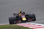 Samstag - Formel 1 2018, China GP, Shanghai, Bild: Red Bull