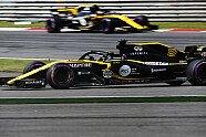 Rennen - Formel 1 2018, China GP, Shanghai, Bild: Renault