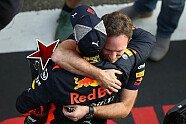 Sonntag - Formel 1 2018, China GP, Shanghai, Bild: Red Bull