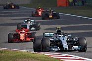 Rennen - Formel 1 2018, China GP, Shanghai, Bild: Mercedes-Benz