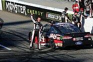 Rennen 6 - NASCAR 2018, STP 500, Martinsville, Virginia, Bild: NASCAR