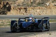 Formel E: BMW testet sein GEN2-Rennauto BMW iFE.18 - Formel E 2018, Testfahrten, Bild: BMW Motorsport