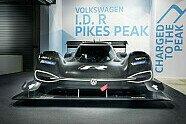 VW I.D. R für Pikes Peak - Mehr Rallyes 2018, Verschiedenes, Bild: VW