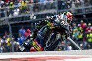 Galerie: MotoGP in Austin - MotoGP 2018, American GP, Austin, Bild: Monster Yamaha Tech3
