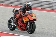 Galerie: MotoGP in Austin - MotoGP 2018, American GP, Austin, Bild: KTM