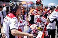 Galerie: MotoGP in Austin - MotoGP 2018, American GP, Austin, Bild: LCR Honda