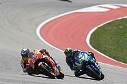Galerie: MotoGP in Austin - MotoGP 2018, American GP, Austin, Bild: Suzuki