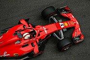 Freitag - Formel 1 2018, Aserbaidschan GP, Baku, Bild: LAT Images