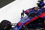 Samstag - Formel 1 2018, Aserbaidschan GP, Baku, Bild: LAT Images