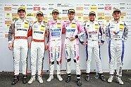 3. & 4. Lauf - ADAC GT Masters 2018, Autodrom Most, Most, Bild: ADAC GT Masters