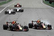 Rennen - Formel 1 2018, Aserbaidschan GP, Baku, Bild: LAT Images