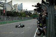 Rennen - Formel 1 2018, Aserbaidschan GP, Baku, Bild: Mercedes-Benz
