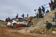 Alle Fotos vom 5. WM-Rennen - WRC 2018, Rallye Argentinien, Villa Carlos Paz - Cordoba, Bild: Sutton