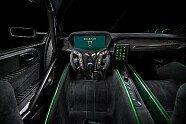 Brabham BT62 - Comeback der Traditionsmarke - Auto 2018, Präsentationen, Bild: Brabham