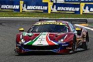 1. Lauf - WEC 2018, 6 Stunden von Spa-Francorchamps, Spa-Francorchamps, Bild: Ferrari