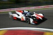 1. Lauf - WEC 2018, 6 Stunden von Spa-Francorchamps, Spa-Francorchamps, Bild: Toyota